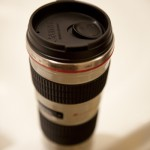 Canon Coffee Mug
